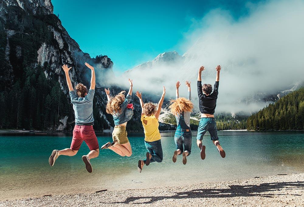 Vereins- und Ausflugsfahrten