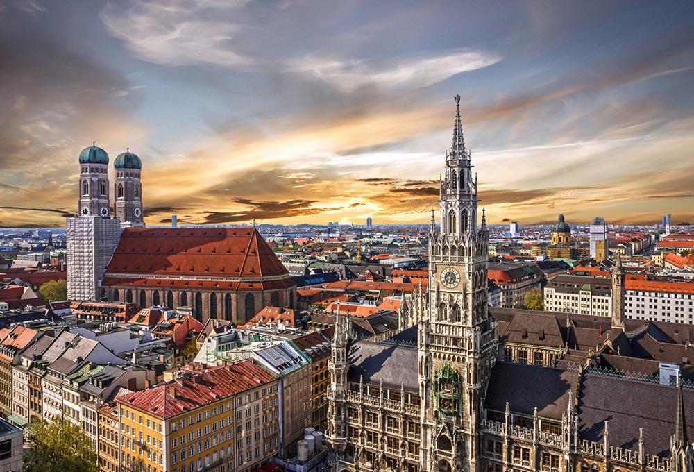 Städte- und Urlaubsreisen